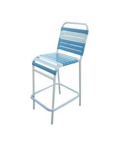 Classic Strap Bar Chair - C-75