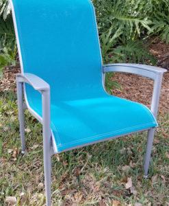 Quantum Sling Chair